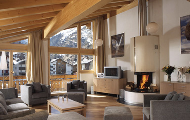 Courchevel 1850 Luxury accommodation, apartments and chalets